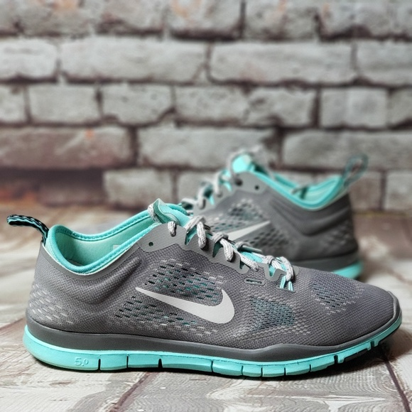 Nike Wmns Free 5.0 TR Fit 4 Cross Trainer